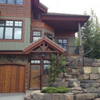 curved-aluminum-hand-rail-canmore